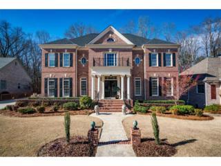 1041 Windsor Creek Drive, Grayson, GA 30017 (MLS #5818387) :: North Atlanta Home Team