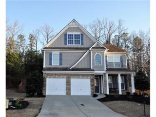 300 Springs Crossing, Canton, GA 30114 (MLS #5818396) :: North Atlanta Home Team