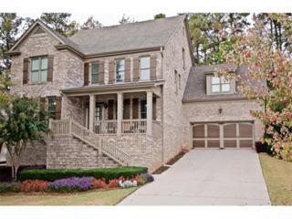 161 Concord Close Circle, Smyrna, GA 30082 (MLS #5818398) :: North Atlanta Home Team