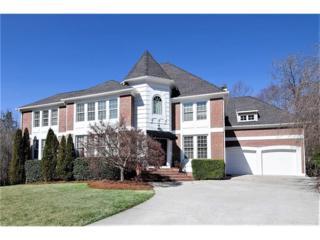 320 Morgan Hill Court, Alpharetta, GA 30022 (MLS #5818429) :: North Atlanta Home Team