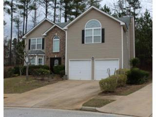 5064 Michael Jay Street, Snellville, GA 30039 (MLS #5818440) :: North Atlanta Home Team