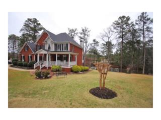 2811 Lost Lakes Way, Powder Springs, GA 30127 (MLS #5818459) :: North Atlanta Home Team