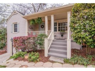 210 E Davis Street, Decatur, GA 30030 (MLS #5818468) :: North Atlanta Home Team