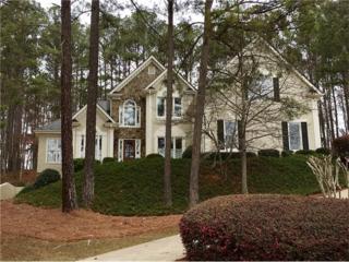 121 W Ridge Drive, Canton, GA 30114 (MLS #5818503) :: North Atlanta Home Team