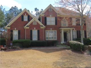 1672 Bakers Mill Road, Dacula, GA 30019 (MLS #5818504) :: North Atlanta Home Team
