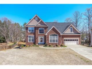 125 Treemont Trace, Suwanee, GA 30024 (MLS #5818533) :: North Atlanta Home Team
