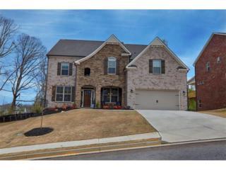 3820 Mabry Ridge Drive, Buford, GA 30518 (MLS #5818553) :: North Atlanta Home Team