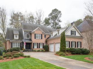 435 Pine Forest Road, Sandy Springs, GA 30342 (MLS #5818574) :: North Atlanta Home Team