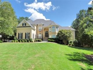 10 Vintage Court, Mcdonough, GA 30253 (MLS #5818579) :: North Atlanta Home Team