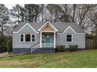 2031 Cogar Drive, Decatur, GA 30032 (MLS #5818580) :: North Atlanta Home Team