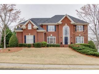 705 Mallory Manor Court, Alpharetta, GA 30022 (MLS #5818594) :: North Atlanta Home Team