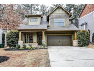 2733 Oak Village Trail, Decatur, GA 30032 (MLS #5818607) :: North Atlanta Home Team