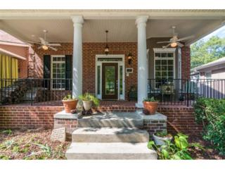 626 Bonaventure Avenue NE, Atlanta, GA 30306 (MLS #5818631) :: North Atlanta Home Team
