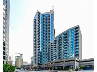 400 W Peachtree Street #913, Atlanta, GA 30308 (MLS #5818640) :: North Atlanta Home Team