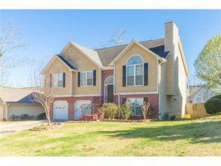 3283 Oak Vista Way, Lawrenceville, GA 30044 (MLS #5818661) :: North Atlanta Home Team