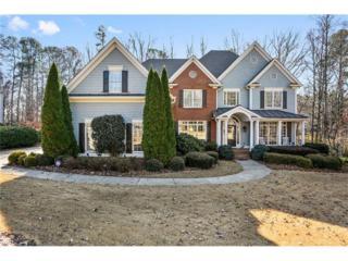 741 Hallbrook Court, Milton, GA 30004 (MLS #5818664) :: North Atlanta Home Team