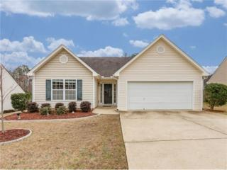 107 Mount Comet Court, Dallas, GA 30157 (MLS #5818668) :: North Atlanta Home Team
