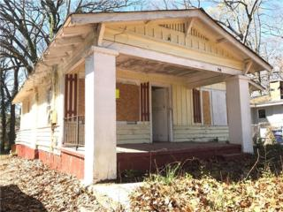 710 S Grand Avenue NW, Atlanta, GA 30318 (MLS #5818670) :: North Atlanta Home Team