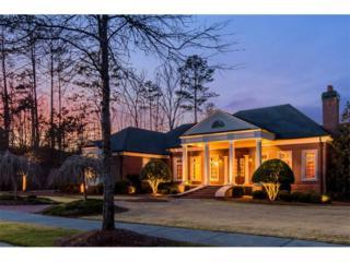 6302 Howell Cobb Court, Acworth, GA 30101 (MLS #5818673) :: North Atlanta Home Team