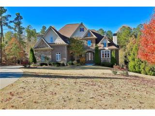 60 Sagewood Court, Newnan, GA 30265 (MLS #5818684) :: North Atlanta Home Team
