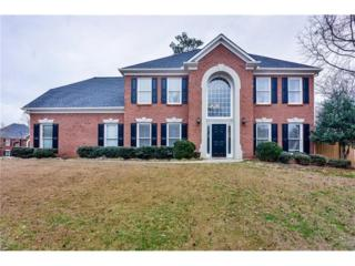5450 Fripp Hollow NW, Acworth, GA 30101 (MLS #5818689) :: North Atlanta Home Team