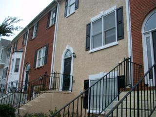 260 Manning Road #71, Marietta, GA 30064 (MLS #5818695) :: North Atlanta Home Team