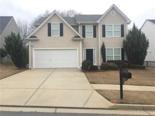1246 Key Manor Lane, Lawrenceville, GA 30045 (MLS #5818706) :: North Atlanta Home Team