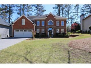 5561 Saluda Court NW, Acworth, GA 30101 (MLS #5818731) :: North Atlanta Home Team
