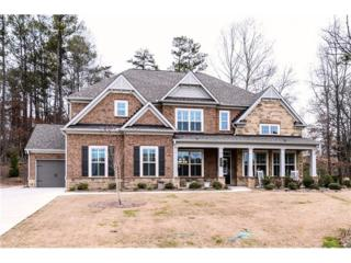 1048 Copperwood Drive, Marietta, GA 30064 (MLS #5818745) :: North Atlanta Home Team