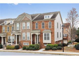 2447 Natoma Court SE #9, Smyrna, GA 30080 (MLS #5818783) :: North Atlanta Home Team
