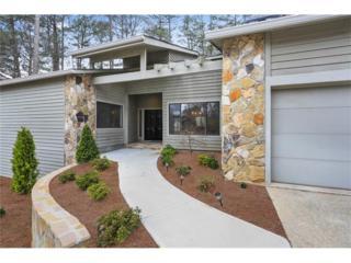 883 Muirfield Trail, Marietta, GA 30068 (MLS #5818811) :: North Atlanta Home Team