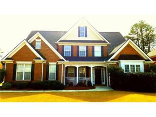 2591 White Rose Drive, Loganville, GA 30052 (MLS #5818834) :: North Atlanta Home Team