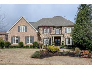 1535 Glenhaven Way, Lawrenceville, GA 30043 (MLS #5818861) :: North Atlanta Home Team