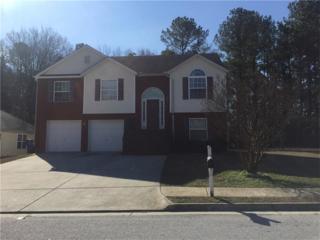 376 Summit Lane, Riverdale, GA 30274 (MLS #5818862) :: North Atlanta Home Team