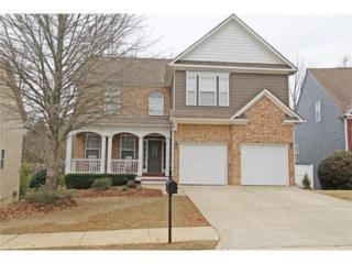 281 Springs Crossing, Canton, GA 30114 (MLS #5818867) :: North Atlanta Home Team