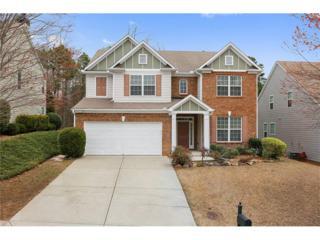 3481 Augusta Ridge Court, Suwanee, GA 30024 (MLS #5818882) :: North Atlanta Home Team