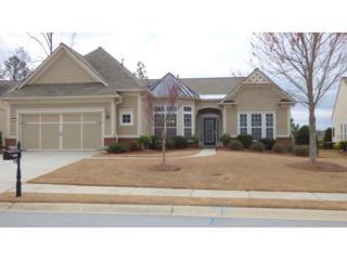 6486 Autumn Crest Lane, Hoschton, GA 30548 (MLS #5818890) :: North Atlanta Home Team