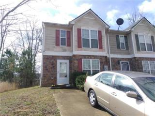 2461 Piering Drive, Lithonia, GA 30038 (MLS #5818896) :: North Atlanta Home Team