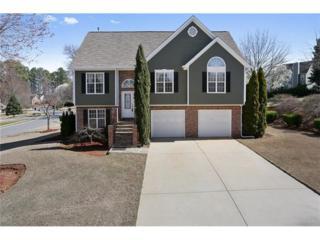 3560 Daventry Lane NW, Kennesaw, GA 30144 (MLS #5818921) :: North Atlanta Home Team