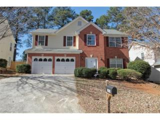 3429 Ennfield Way, Duluth, GA 30096 (MLS #5818947) :: North Atlanta Home Team