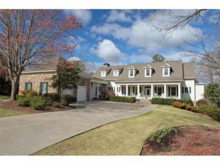 1940 Tee Drive, Braselton, GA 30517 (MLS #5818951) :: North Atlanta Home Team