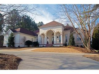 125 Somerset Hills, Mcdonough, GA 30253 (MLS #5818952) :: North Atlanta Home Team