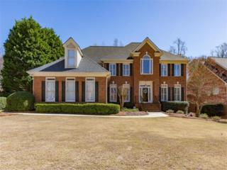 1232 Chadwick Lakes Drive, Lawrenceville, GA 30043 (MLS #5818957) :: North Atlanta Home Team