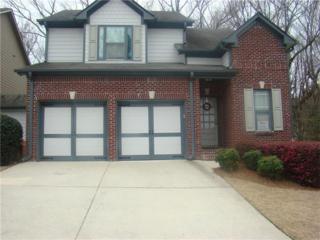 1016 Brownstone Drive SW, Marietta, GA 30008 (MLS #5818978) :: North Atlanta Home Team
