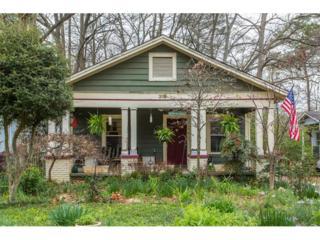 319 Fayetteville Road, Decatur, GA 30030 (MLS #5818990) :: North Atlanta Home Team