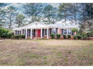 3068 Margavera Terrace, Chamblee, GA 30341 (MLS #5819006) :: North Atlanta Home Team