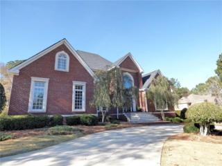 434 Winged Foot Drive, Mcdonough, GA 30253 (MLS #5819017) :: North Atlanta Home Team