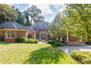 2598 Habersham Road NW, Atlanta, GA 30305 (MLS #5819021) :: North Atlanta Home Team