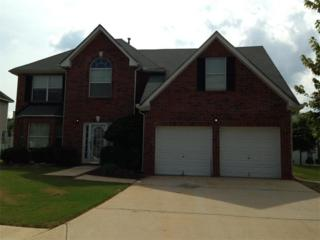 528 Gonzaga Circle, Hampton, GA 30228 (MLS #5819024) :: North Atlanta Home Team