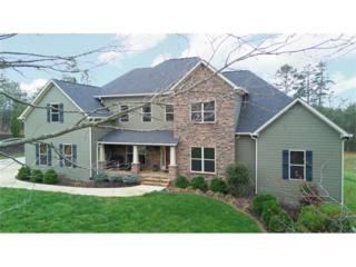 4918 Highway 52 E, Dahlonega, GA 30533 (MLS #5819032) :: North Atlanta Home Team
